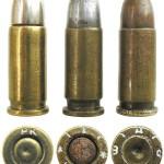 6,35-мм патроны, изготовленные фирмами Zakłady Amunicyjne Pocisk SA (Польша), Zbrojovka Brno SA (Чехословакия), Държавна Военна Фабрика (Болгария)