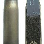 В Италии для патронов 10,35x47R Vetterli были разработаны цельнотянутые латунные гильзы с «боксеровским» капсюльным гнездом