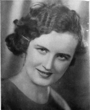 Вероника Полонская — последняя, видевшая поэта в живых