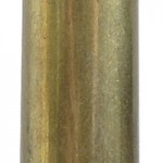 Патрон Swiss P Armour Piercing калибра .338 Lapua Magnum, изготовленный на патронной фабрике Ruag Ammotec в г.Туне