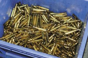 Предком гильзы 10,3х68 Magnum, как и многих других, является .375 H&H