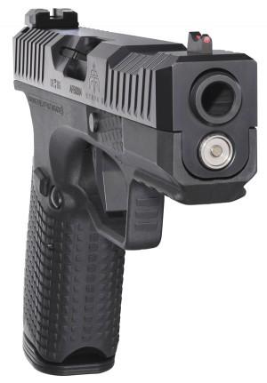 Новый пистолет Stryk B привлекает необычным дизайном