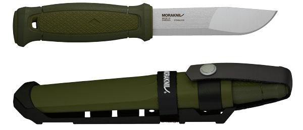 Крепление Multi-Mount поднимает концепцию универсального ножа на новый уровень