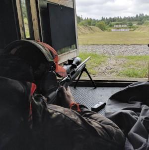 Пристрелка — важнейший этап подготовки к турниру, которым нельзя пренебрегать
