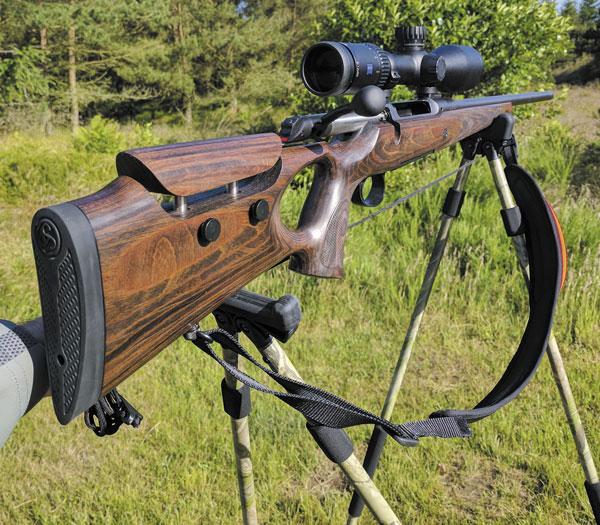 Стрелковые палочки— очень полезный аксессуар для охотника и стрелка, когда нужен точный выстрел, а занять более учтойчивое положение не получается