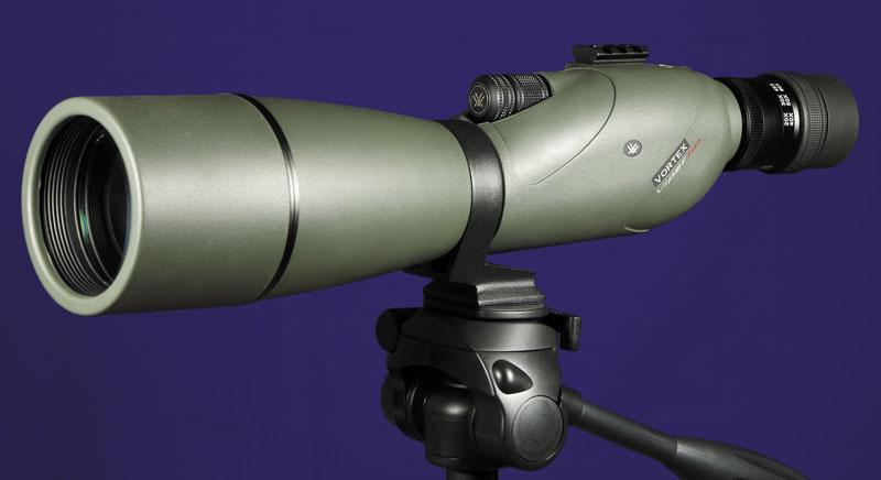 Зрительная труба Vortex Viper HD 20-60х80