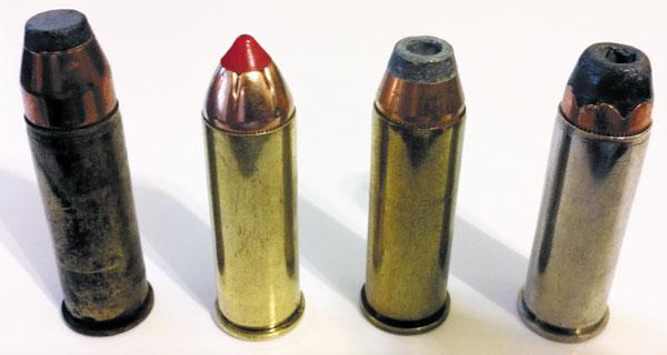 До появления пули FTX владельцы «леверов» не имели представления, что такое «настильность»