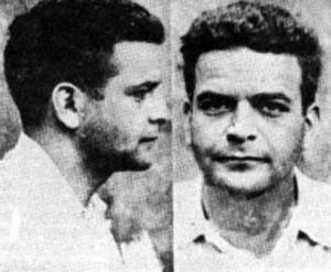 Агент НКВД Рамон Меркадер, он же — Жак Морнар