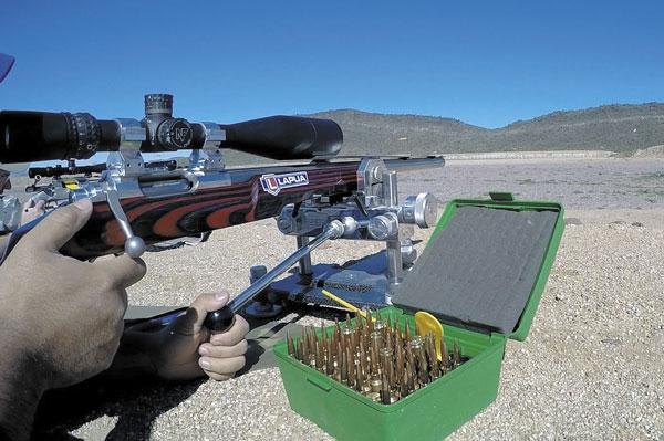 Высокоточная стрельба, особенно на большие дистанции, предъявляет к характеристикам пуль самые жесткие и бескомпромиссные требования