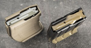 Оба карабина «питаются» из магазинов стандарта AR-15