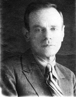 Евгений Самойлович Гуревич