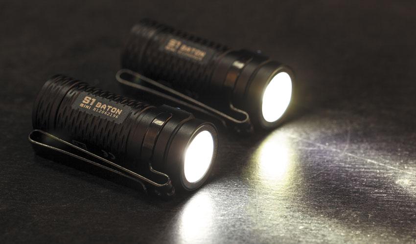 модели S1 Mini и S1 Mini HCRI отличаются только оптической системой