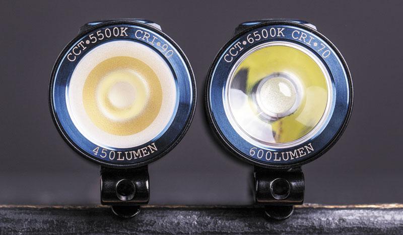 Оптическая система — главное отличие в моделях S1 Mini
