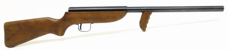 Richardson Philippine Guerrilla Gun, исполнение «люкс»