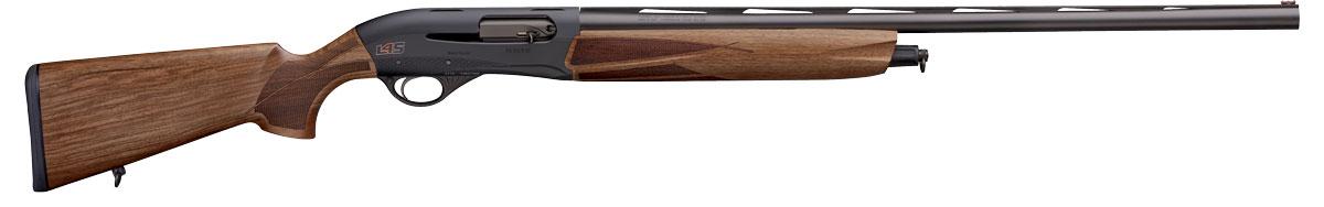 Ружье Fabarm L4S Black Hunter 12-го калибра