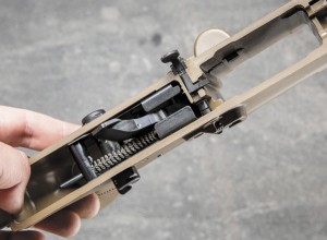 Ударно-спусковой механизм FN SCAR