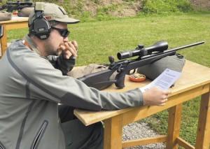 Правила соревнований по пулевой стрельбе заставили задуматься об оптимальном гейм-плане