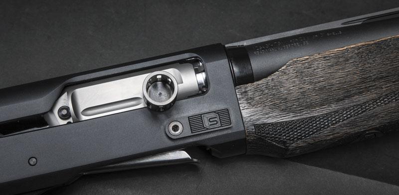 Ружье «из коробки» готово для практической стрельбы